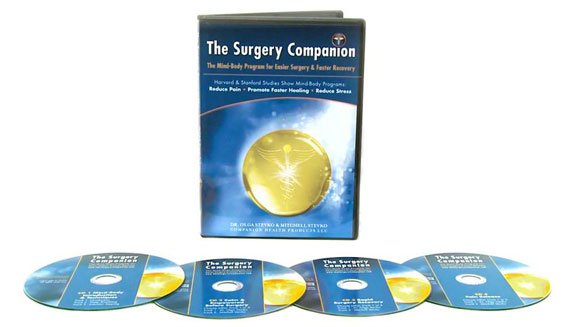The Surgery Companion
